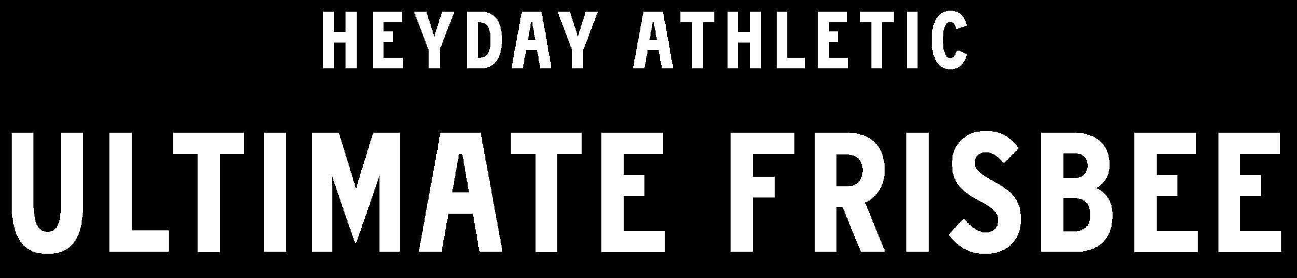 HeaderUltimateFrisbee