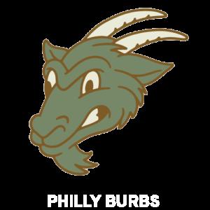 PHILLY-BURBS