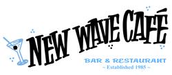 New Wave Cafe Logo